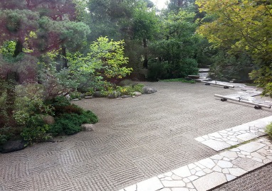 Miniatur zen garten bedeutung faq kaufempfehlungen for Gartengestaltung quadratischer garten