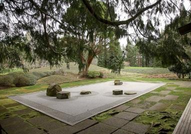 garten zen, miniatur zen garten » bedeutung, faq & kaufempfehlungen, Design ideen